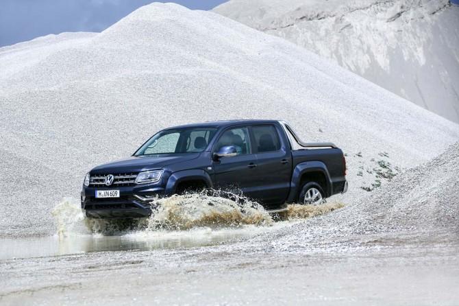 В РФ отзывают 137 авто Фольксваген