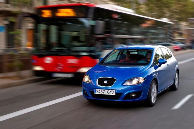 Вконце осени рынок автомобилей Европы продемонстрировал лучшие продажи с2006 года