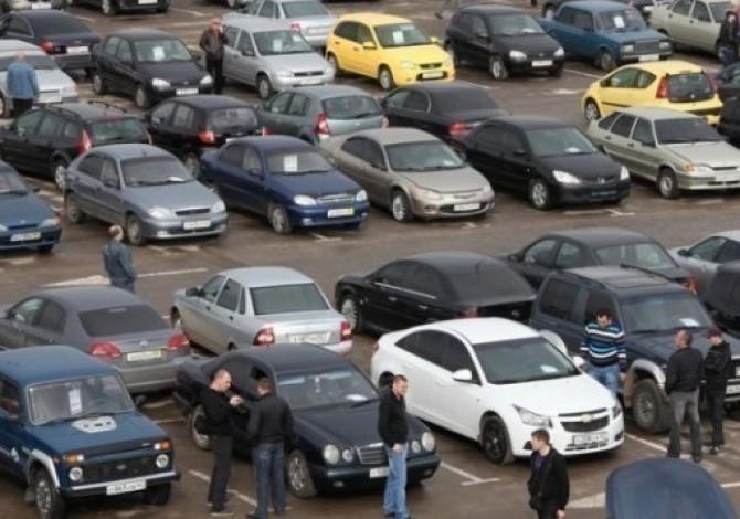 В стране миллионы людей, которым нужен автомобиль, но не хватает денег на новый.