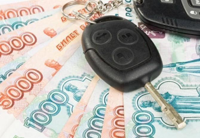 В Российской Федерации падают цены наподержанные машины