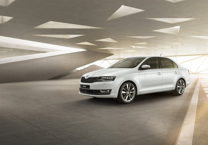ВРФ отзывают автомобили Volkswagen Polo иSkoda Rapid
