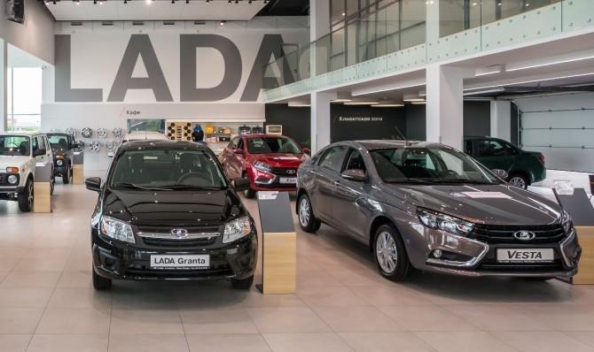 Рынок России новых коммерческих авто в прошлом 2017г. вырос на16%