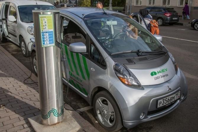 Продажи электромобилей с пробегом в России выросли в 3,3 раза