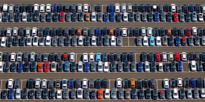 Мировой рынок автомобилей в 2017г. продемонстрировал рекордные результаты