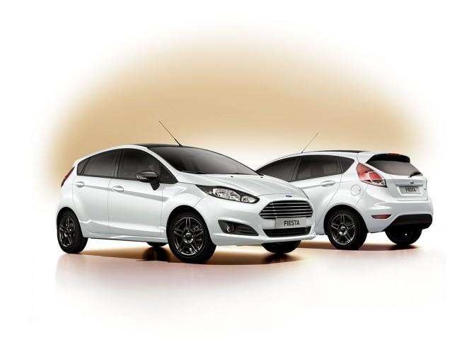 Форд взвинтил цены нановый Fiesta для РФ