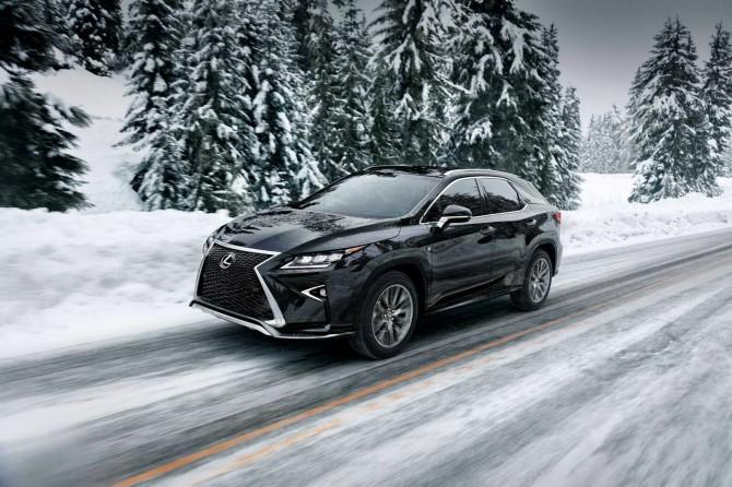 Лексус объявил февральские спецпредложения напокупку машин