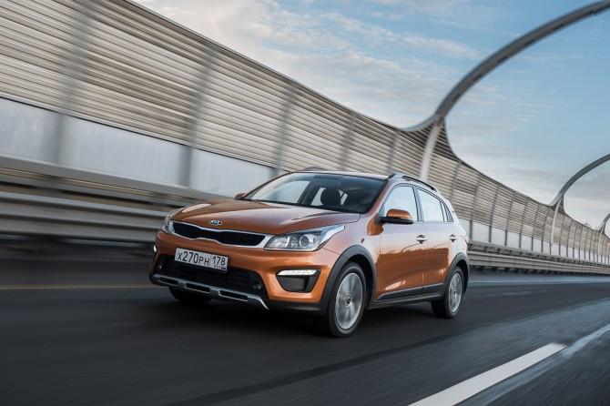 Кия активирует продажи собственных авто вкредит доконца февраля