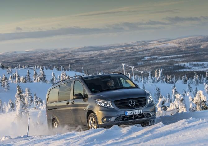 Benz представит вЖеневе серийный электрокар