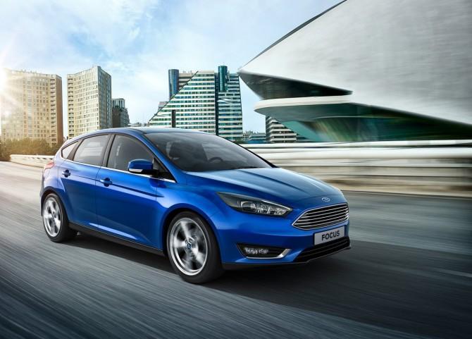 В Российской Федерации увеличились цены на Форд Focus