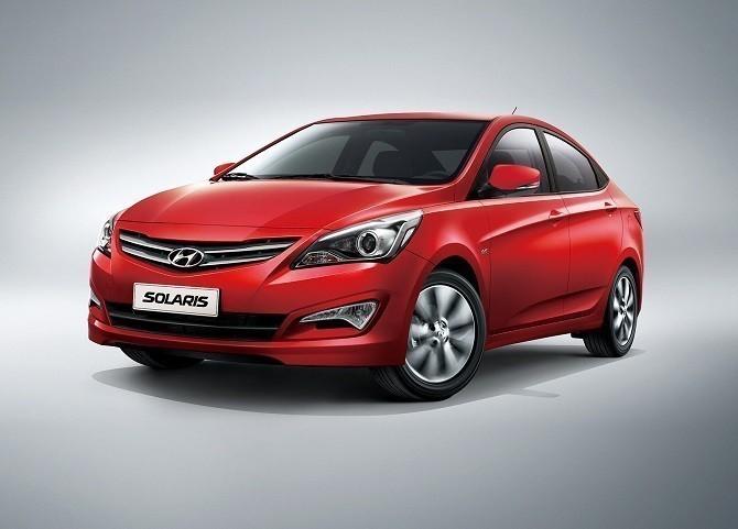 Hyundai Solaris – лидер по сохранности остаточной стоимости в сегменте В