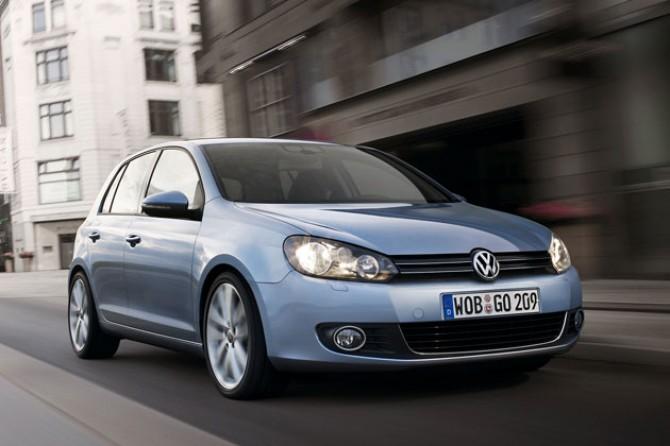 Volkswagen Golf BIG