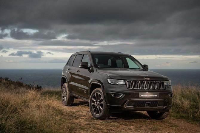 Представитель  отзывает неменее  3-х  тыс.  авто  Jeep иChrysler в РФ