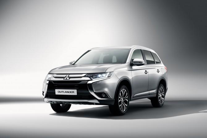Продажи автомобилей Mitsubishi в кредит в феврале выросли почти в 3 раза