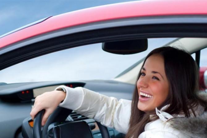 Готовы ли автовладельцы отказаться от личного автомобиля?