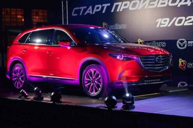 Задва первых месяца 2018 года русский автопром вырос на27,5%