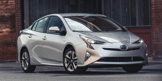 06/02/2018 Тойота Мотор в 2018 году: новое назначение и долгожданные премьеры