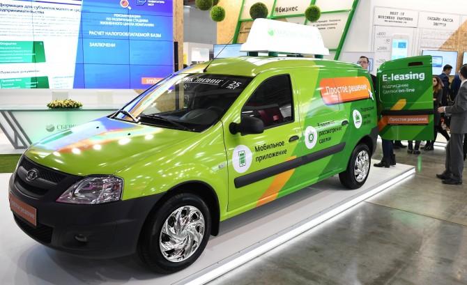 «АвтоВАЗ» передумал выпускать самую крутую модель Лада Vesta Signature
