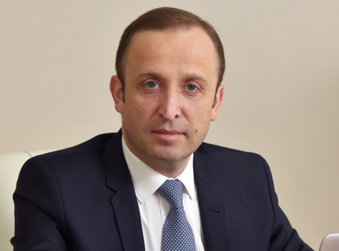НаАВТОВАЗе назначен новый вице-президент пофинансам
