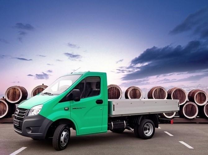 Российский рынок грузовых автомобилей продолжает расти class=