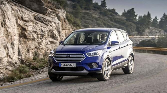 Обновленный Ford Explorer поступил в продажу в России