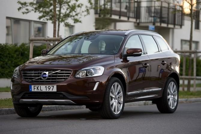 В России вапреле на17% увеличилиcь продажи Volvo class=