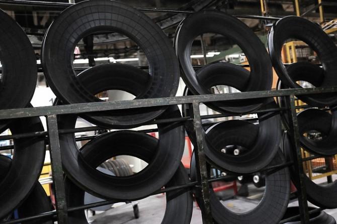 Pirelli запустит вКирове производство новых шин