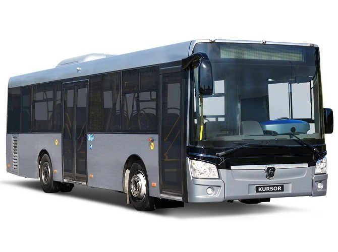 Автобус Kursor LE