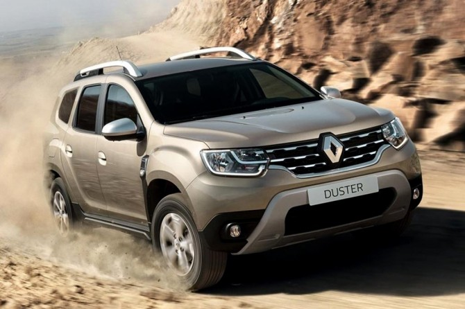 renault duster-2