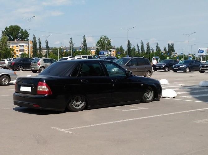 Продажи автомобилей с пробегом сильнее всего растут на Северном Кавказе