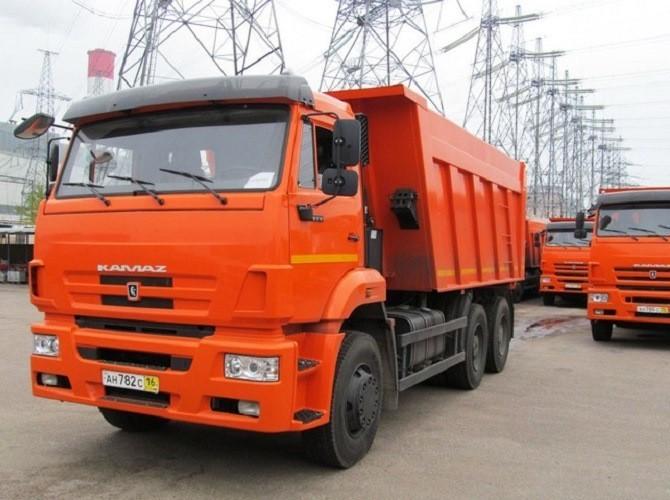 Российский рынок грузовиков с пробегом сократился на 5%