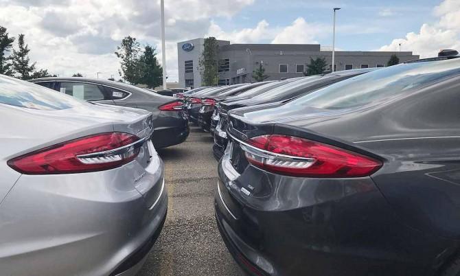 Китай выразил готовность снизить пошлины на американские машины