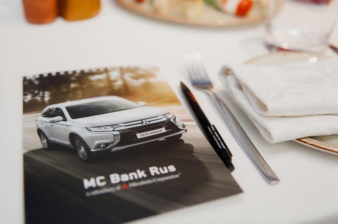 1000 получателей автокредитов АО МС Банк Рус установили мобильное приложение