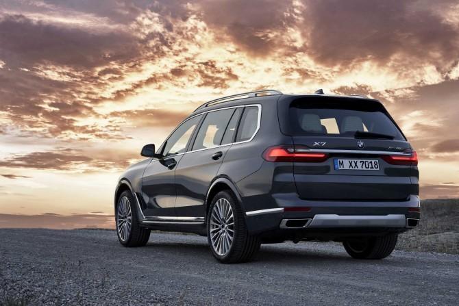 В компании BMW рассказали о новинках для российского рынка