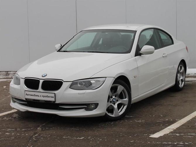 BMW в ноябре стал лидером рынка иномарок с пробегом в Москве