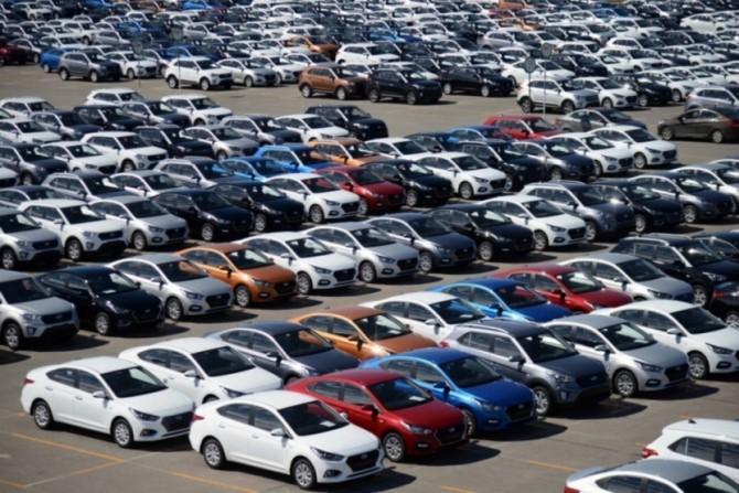 Более 85% российского рынка в ноябре заняли автомобили локальной сборки