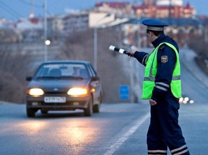 МВД предлагает разрешить полицейским при необходимости «вскрывать автомобили»