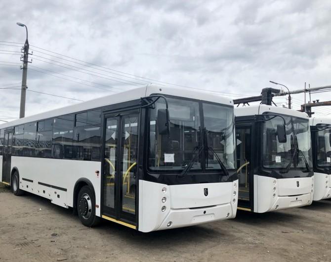 ТОП-10 регионов России по объему рынка новых автобусов