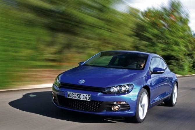 Volkswagen проводит отзывную кампанию для 7 моделей