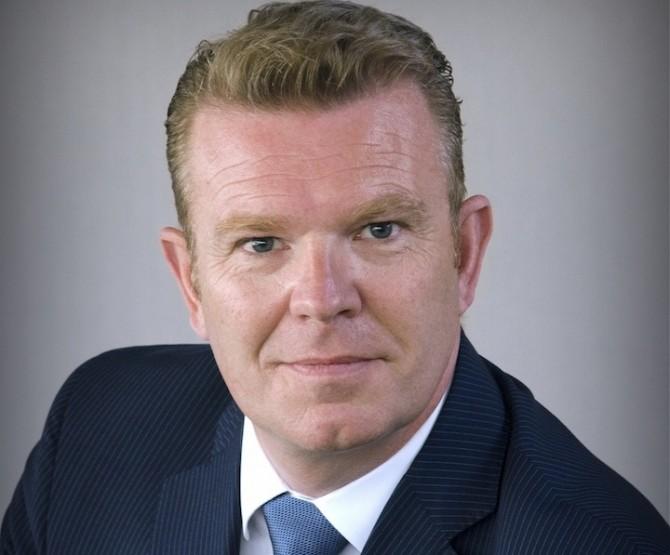 Christian Meunier - President - INFINITI