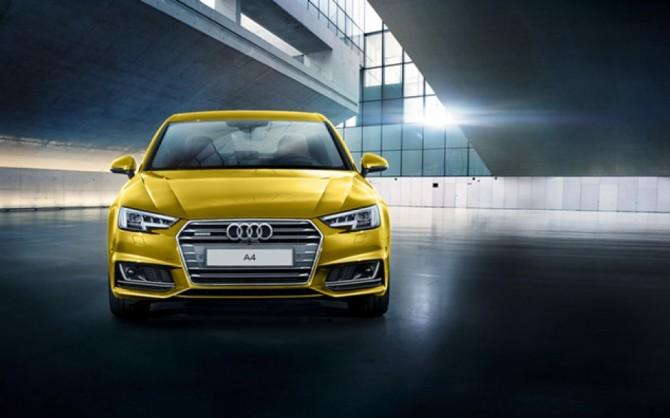 Audi повысила цены на автомобили в России