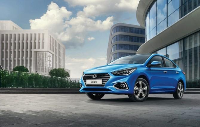 В 2018 году этот рейтинг возглавил Hyundai Solaris