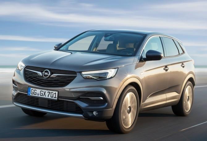 Автодилеры оценили перспективы Opel в России