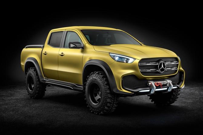 Mercedes-Benz отзывает в России более 760 автомобилей