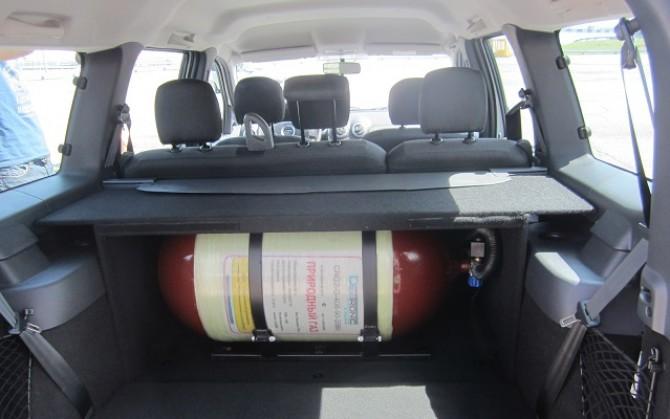 Машина с ГБО: насколько выгодно ездить на газе (Autorambler.ru)