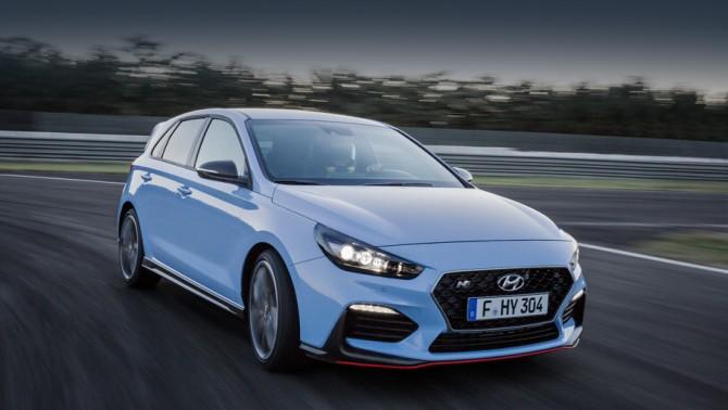 «Ключавто» стал официальным дилером суббренда Hyundai N