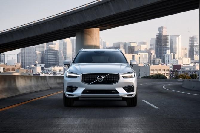 Volvo отзывает в России автомобили двух моделей