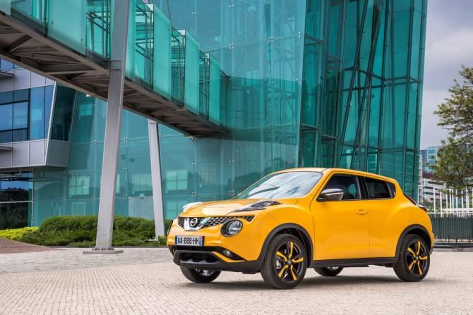 Nissan Juke и GT-R покинут российский рынок