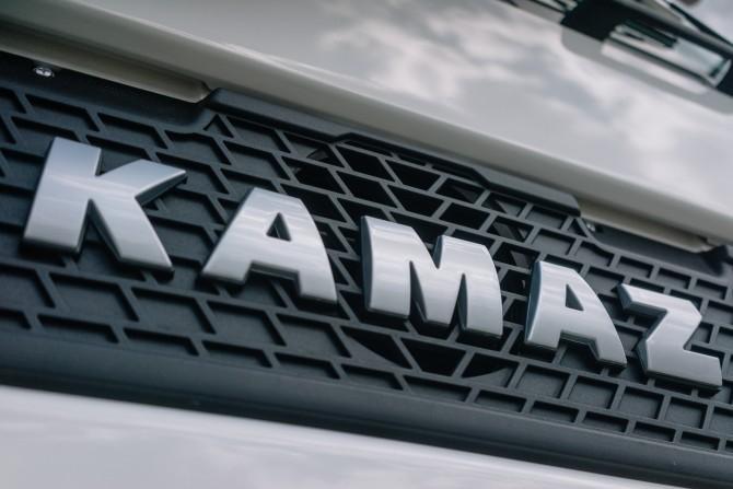 «КЛЮЧАВТО» начинает работу с брендом «КАМАЗ» в Минеральных Водах