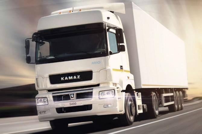 Около 40% грузовиков в РФ имеют объем заливки моторного масла от 20 до 35 л