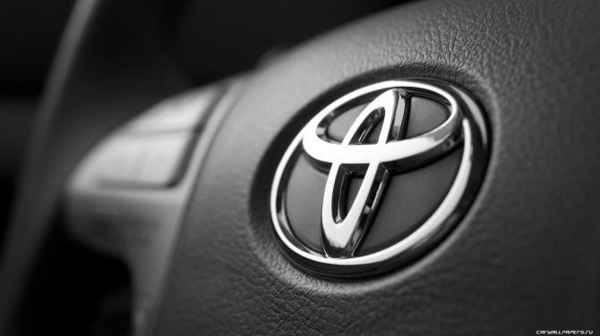 Toyota анонсировала выпуск в 2021 году нового кроссовера